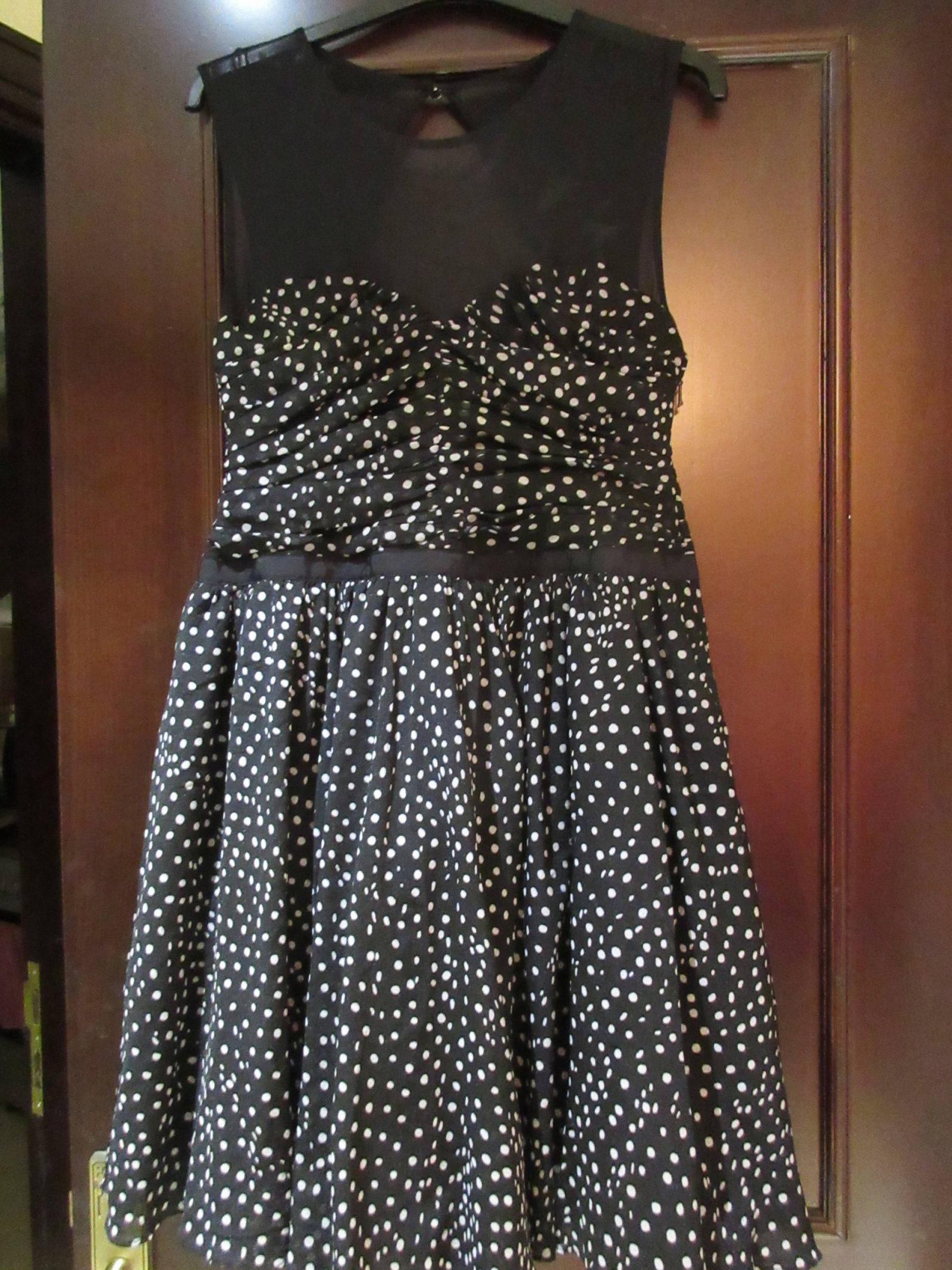 Dubai Malls - Guess dress