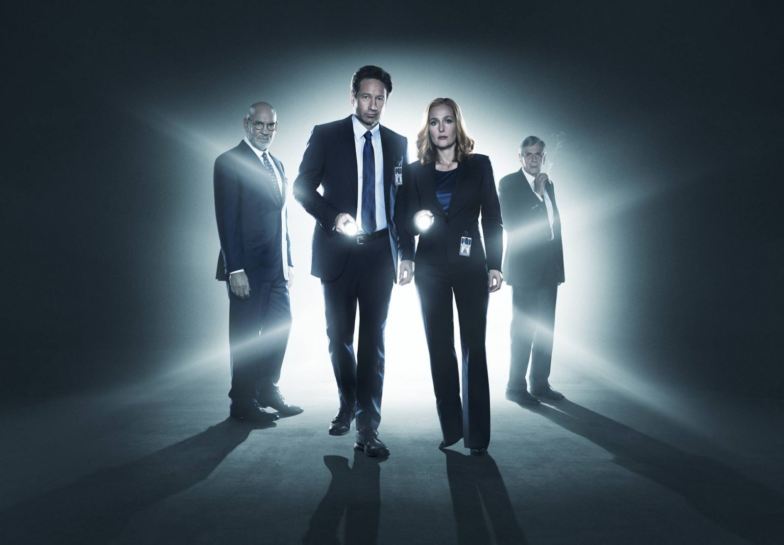 tv review: the x-files, channel 5;