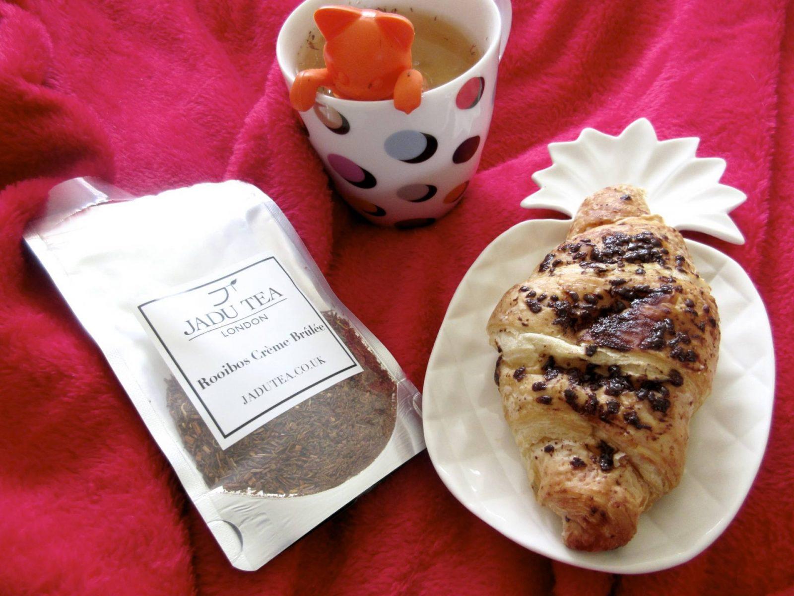 Self-Care Sundays - Tea and Cake