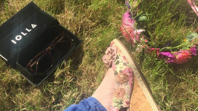 Hotter Summer 2016 - Hattie wedges
