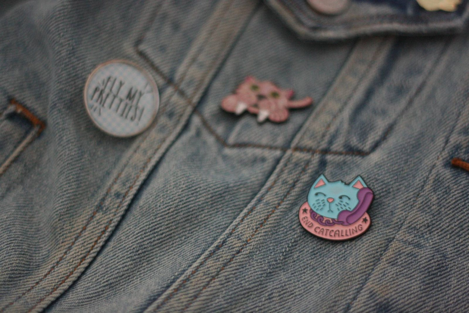 My summer #Pingame - a selection