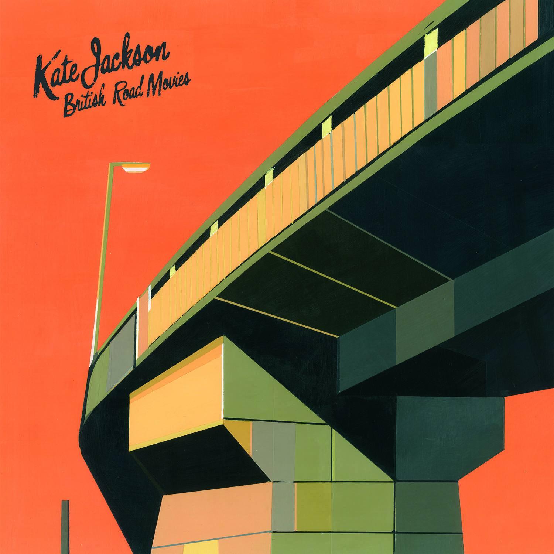 album review: kate jackson – british road movies;
