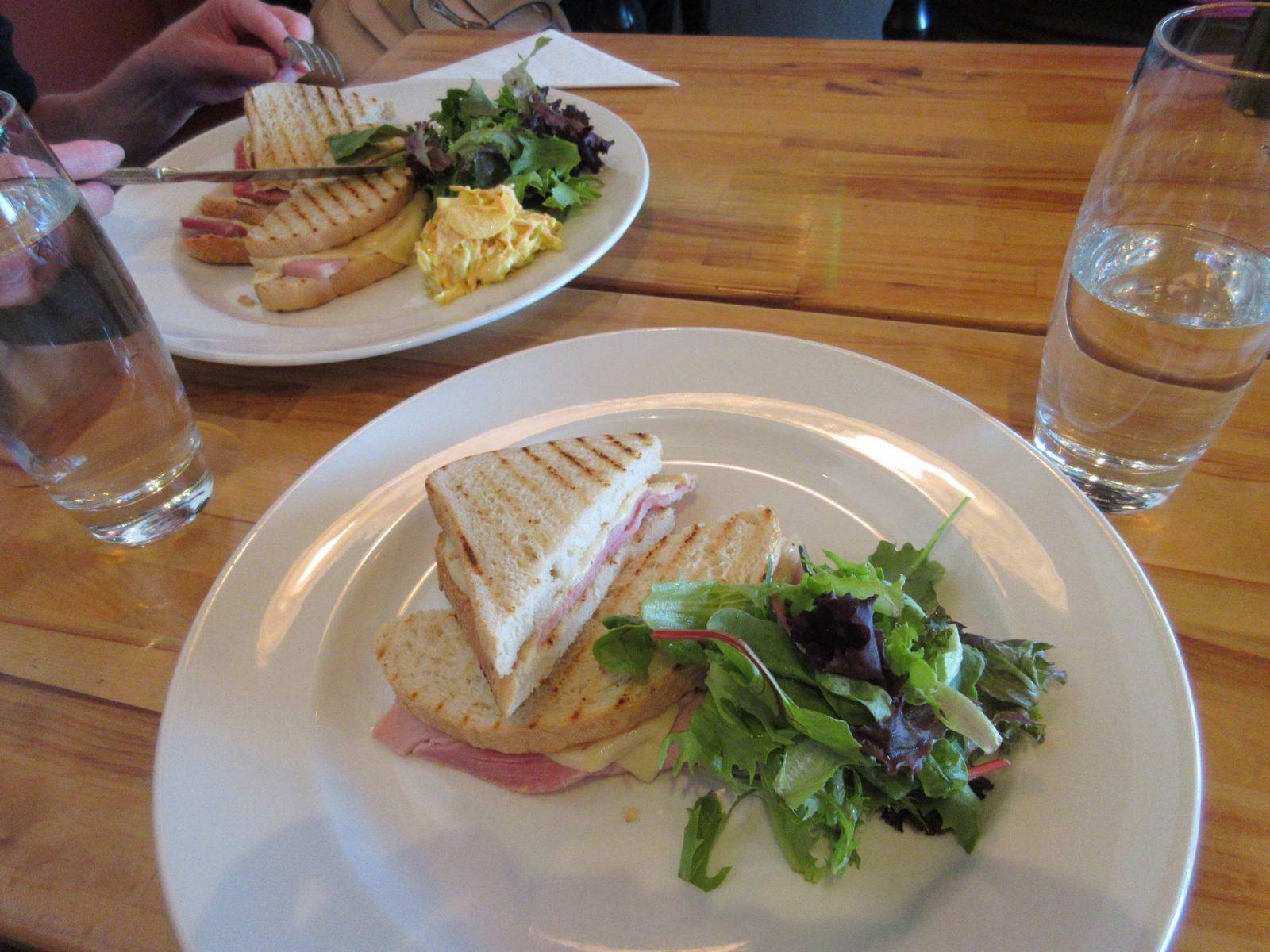 Birthday Rituals - Mummiversary Lunch at Papamacs