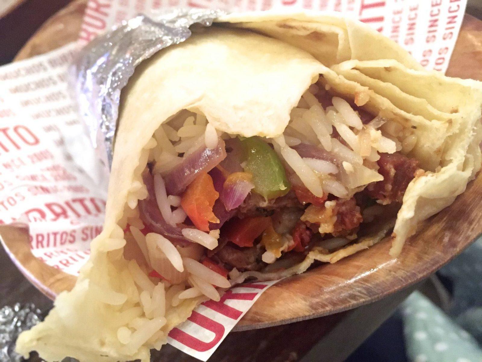 glasgow eats: barburrito;