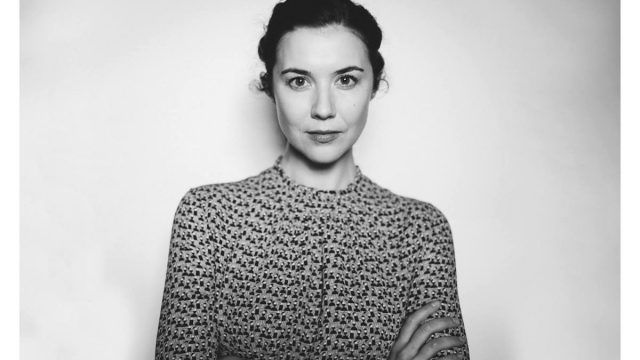 Lisa Hannigan - At Swim artwork