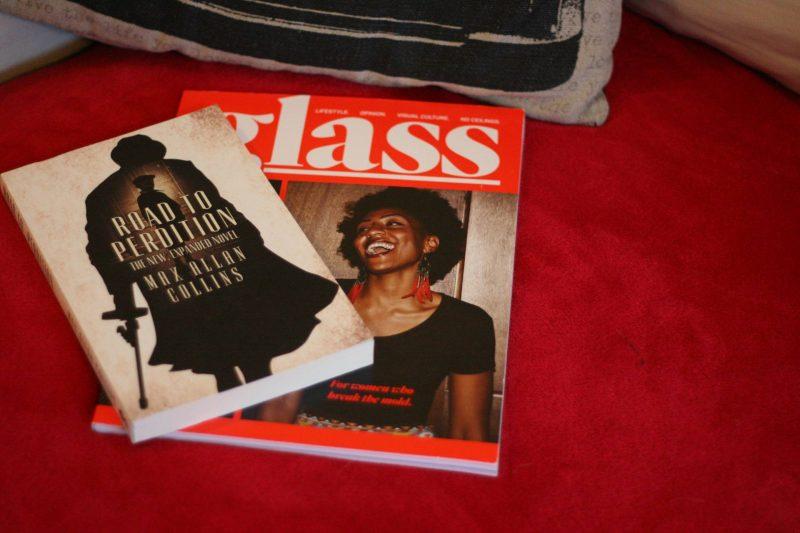 Autumn Interiors - Glass Magazine