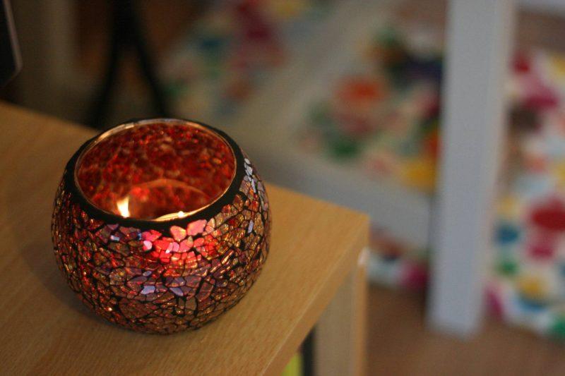 Autumn Interiors - Lighting