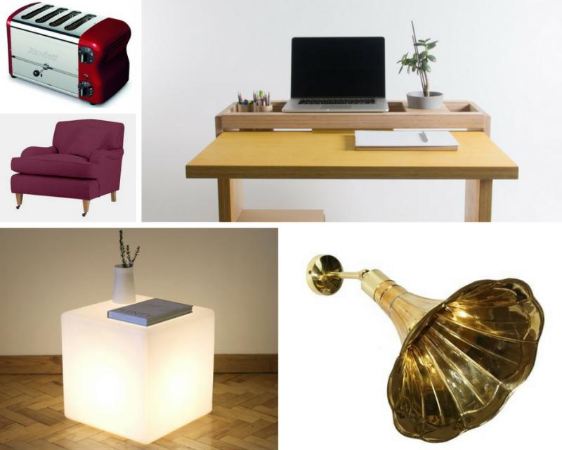 Made to Last - Furniture wishlist