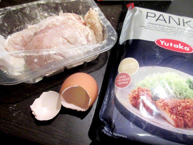 Yutaka Katsu curry kit