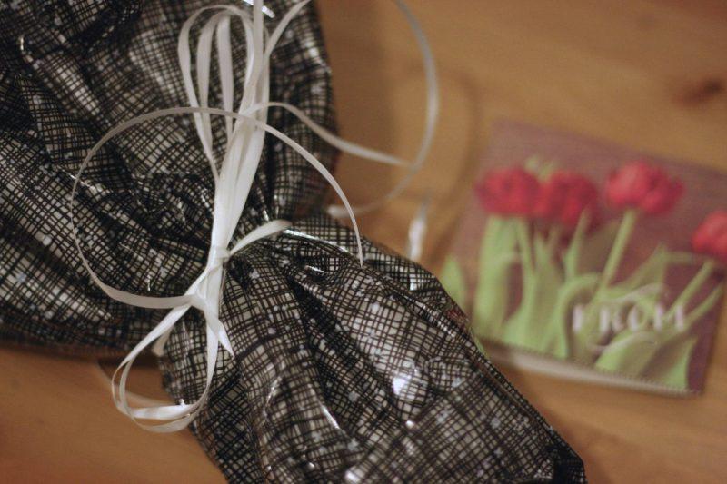 Prestige Flowers - luxury Christmas flowers