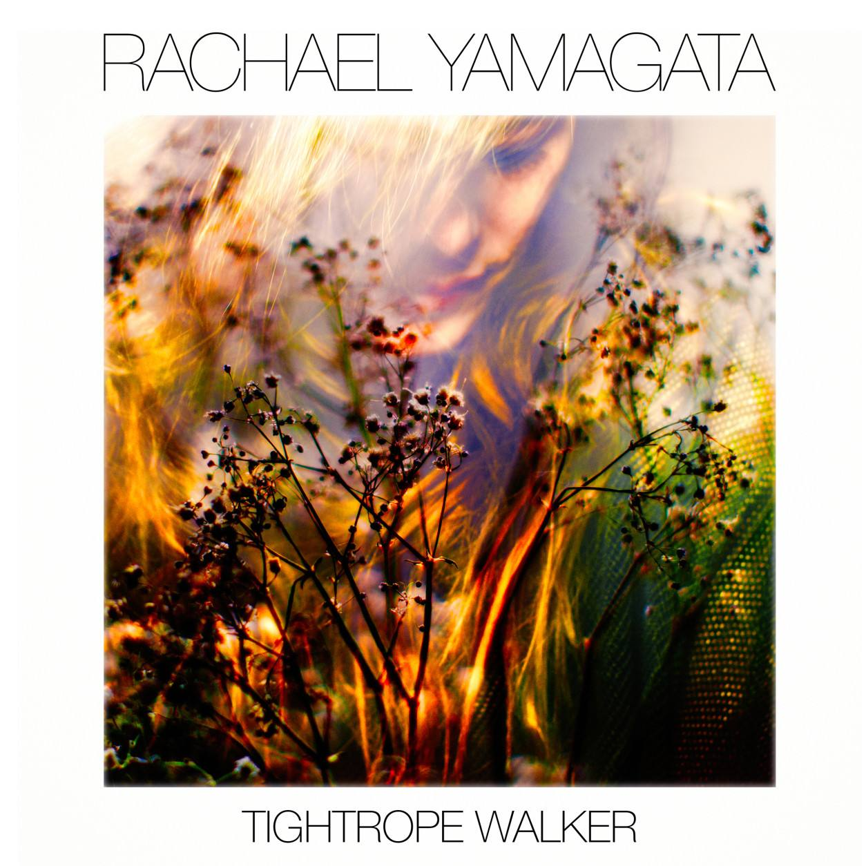 Rachael Yamagata - Tightrope Walker artwork