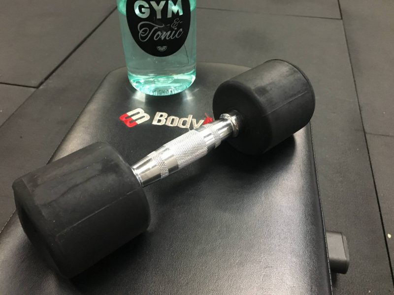 AG Fitness Training Glasgow gym review
