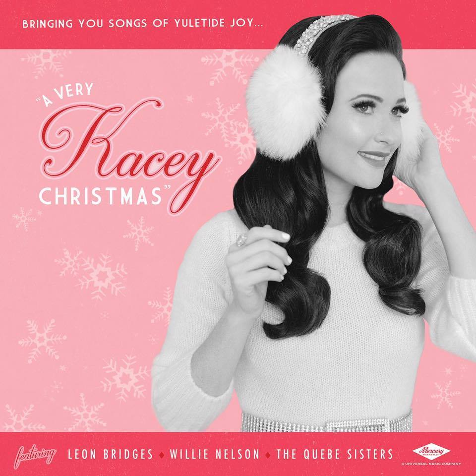 album review: kacey musgraves – a very kacey christmas;