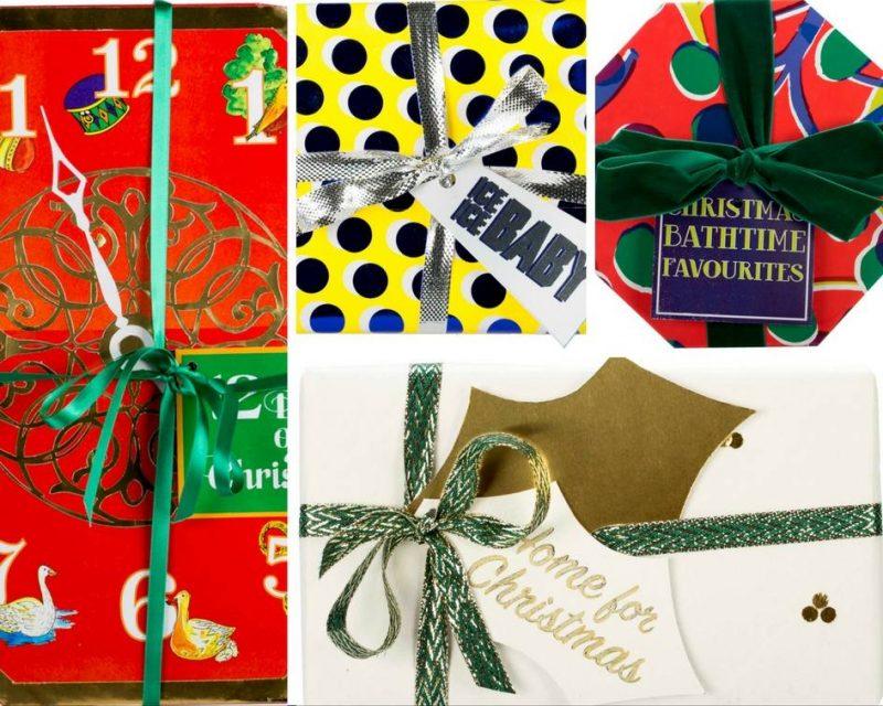 Lush Christmas 2016 gift sets
