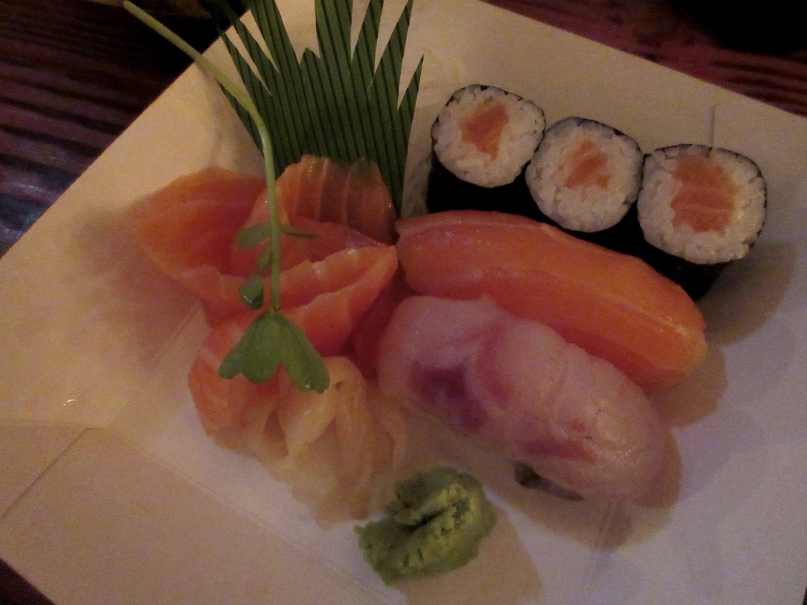 glasgow eats: temaki;