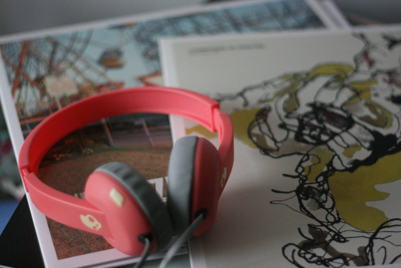 Culture Consumption February 2017 - The Menzingers and Campfires in Winter