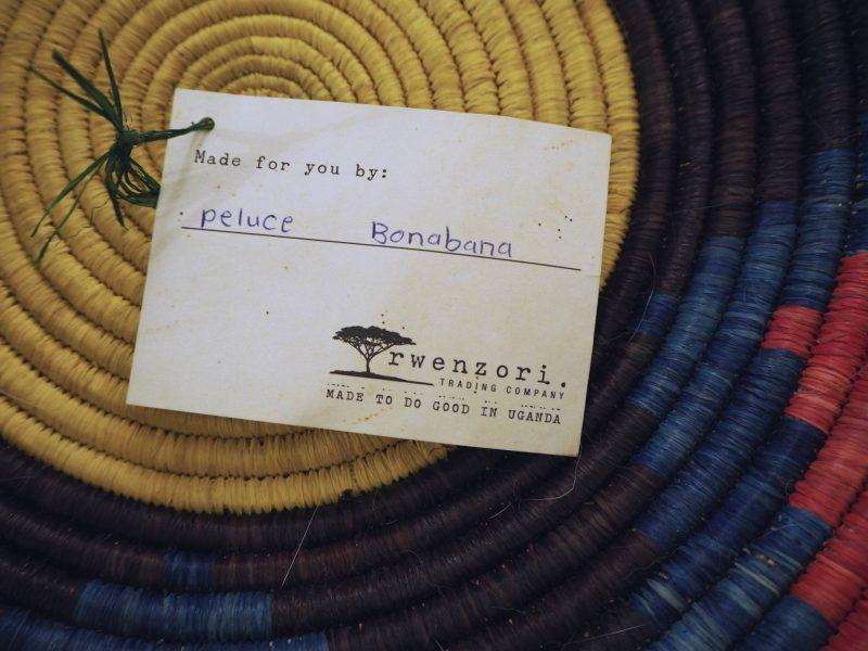 Rwenzori Trading Company at TK Maxx - Fruitbowl