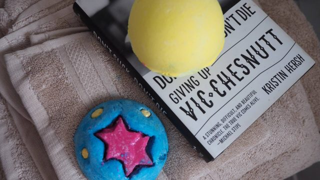 In defence of bubble baths: books and bubble bars, plus bamboo towels from The Towel Shop