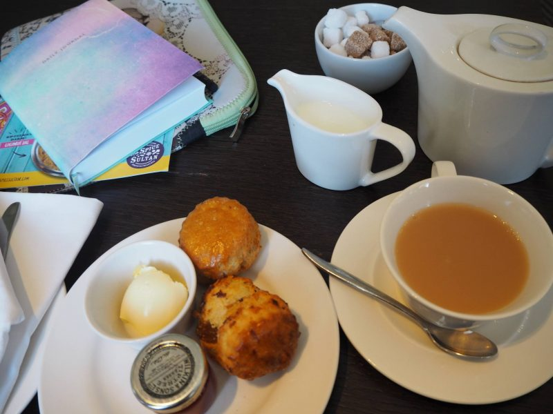 Millennial Mondays at Blythswood Square Hotel