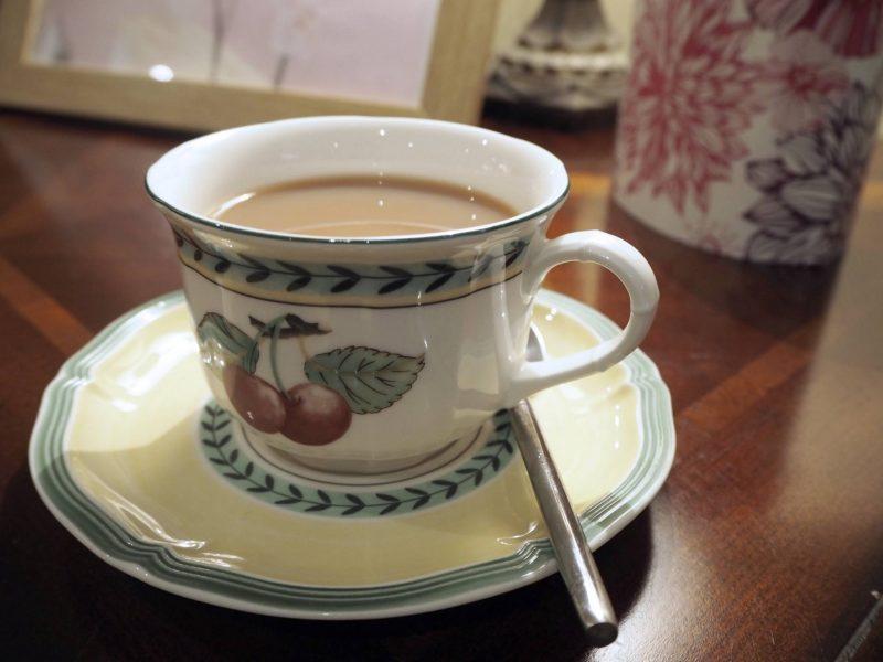 Cherrybank Dental Spa - a decent cup of tea