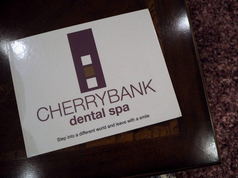 Cherrybank Dental Spa - private dentist Edinburgh review