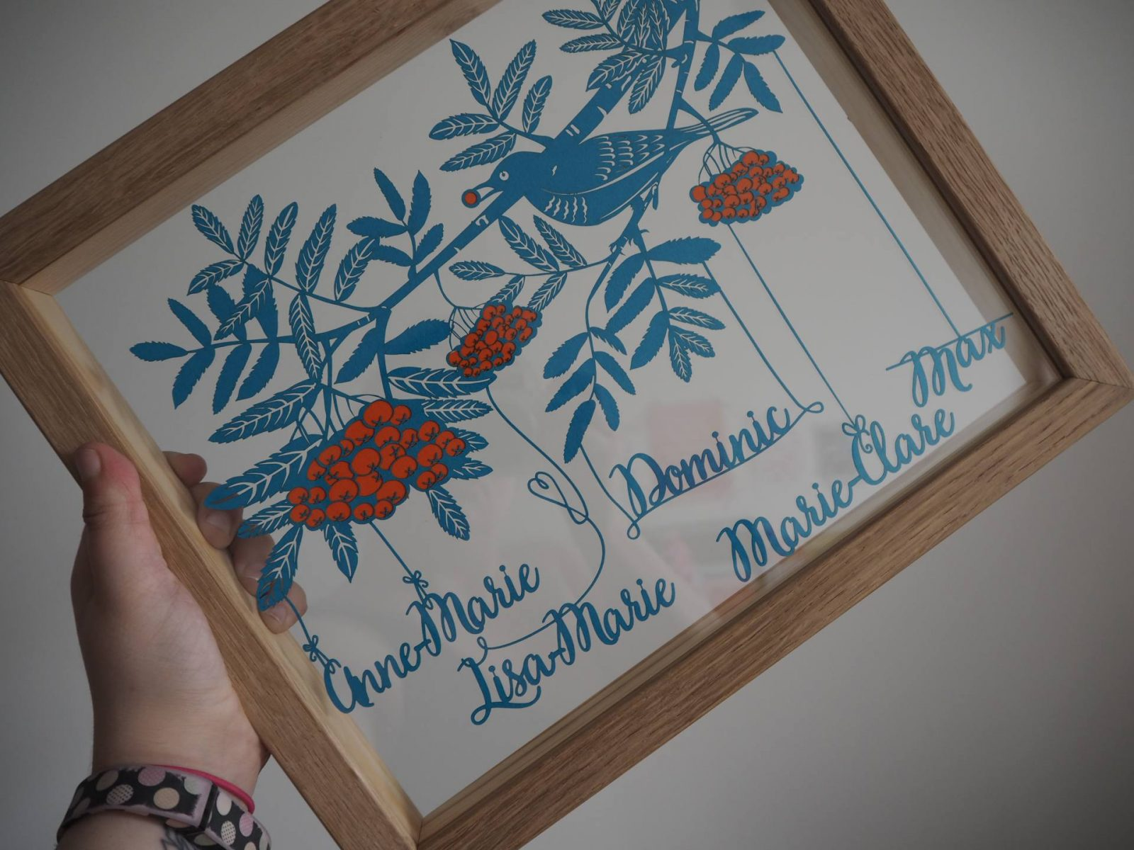 meaningful, one-of-a-kind gifts by twenty fingers;