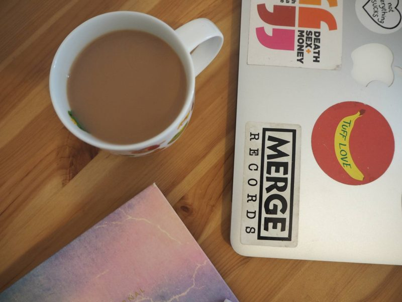 How flexible working changed my life - Last Year's Girl