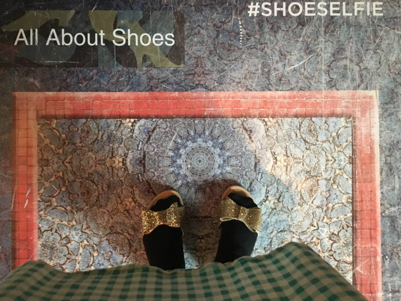 Things to do in Toronto - Bata Shoe Museum