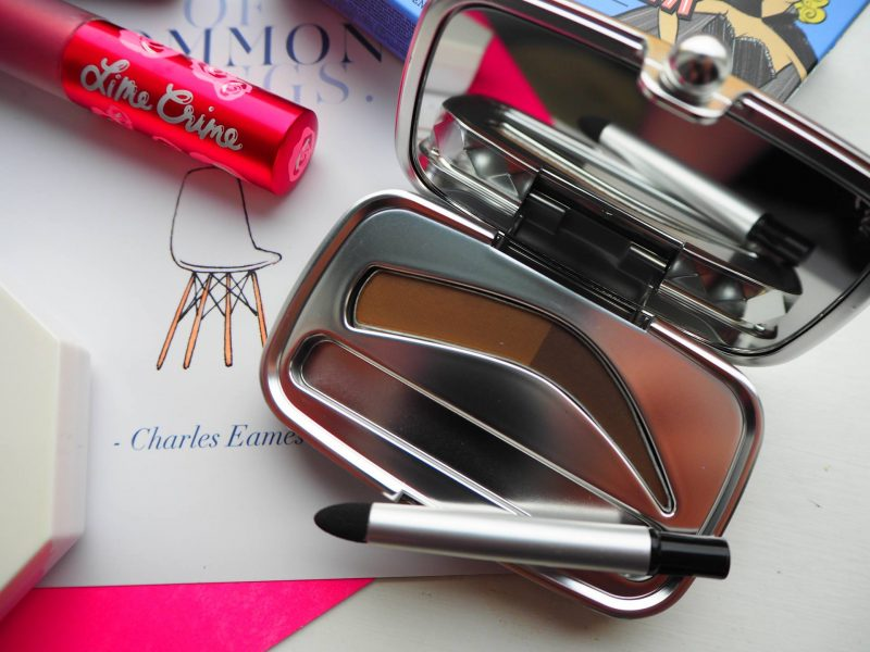 New beauty buys - Benefit Foolproof Brow Powder