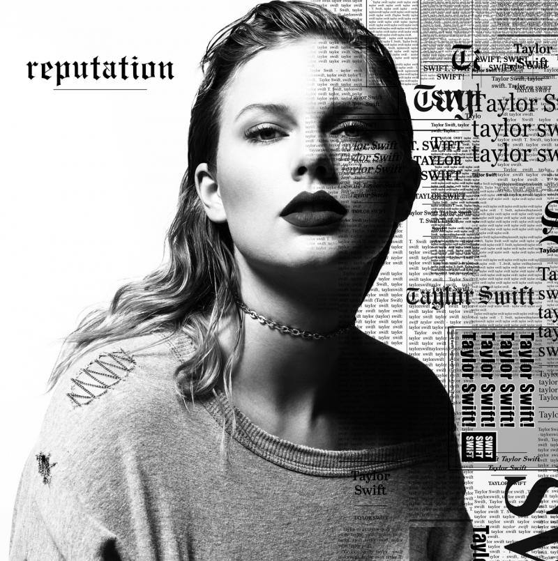 album review: taylor swift – reputation;