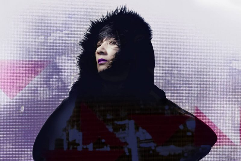 Fiona Soe Paing portrait by Wes Kingston