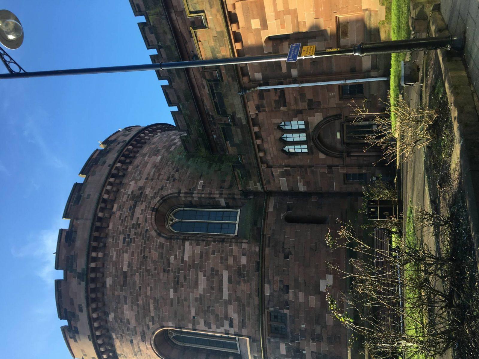 Carlisle, January 2018