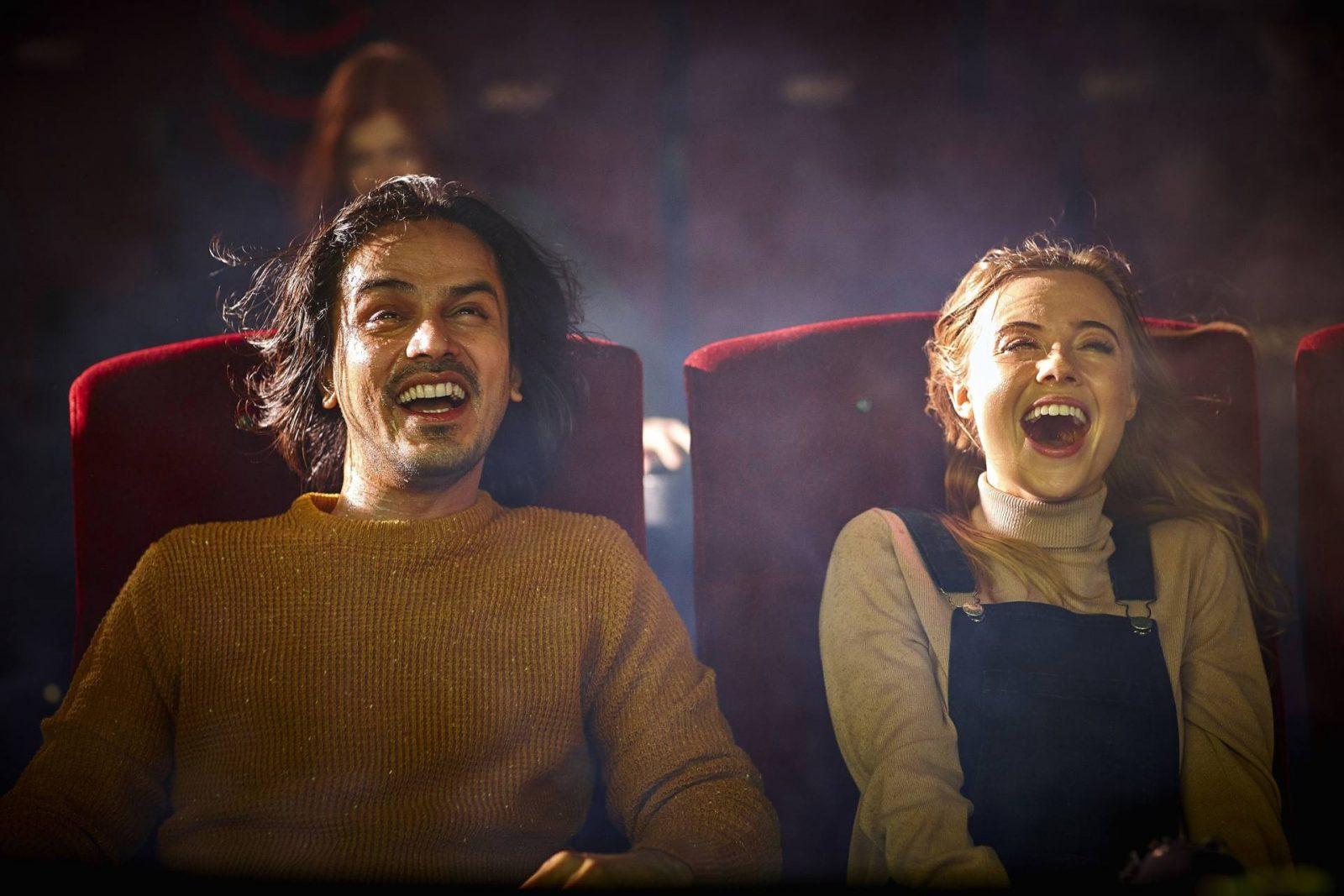 three memorable glasgow cinema experiences;