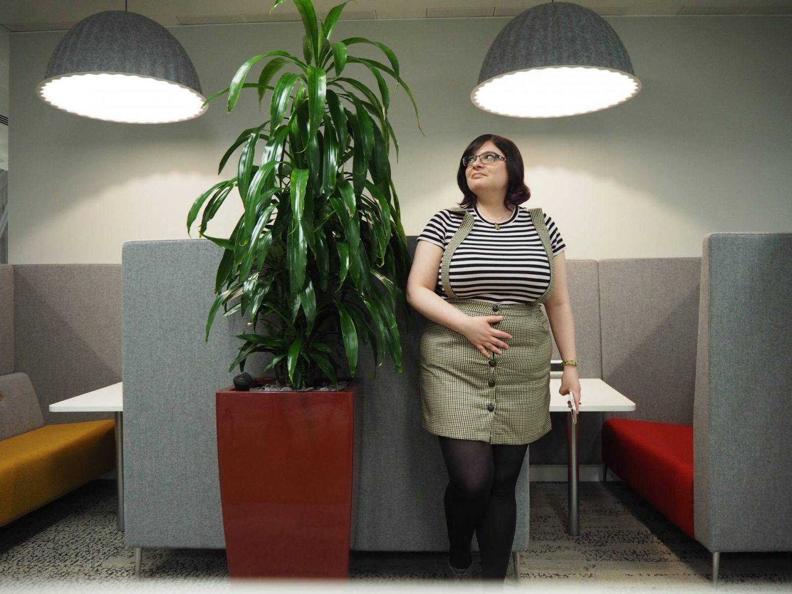 the big girl's 2018 workwear edit;