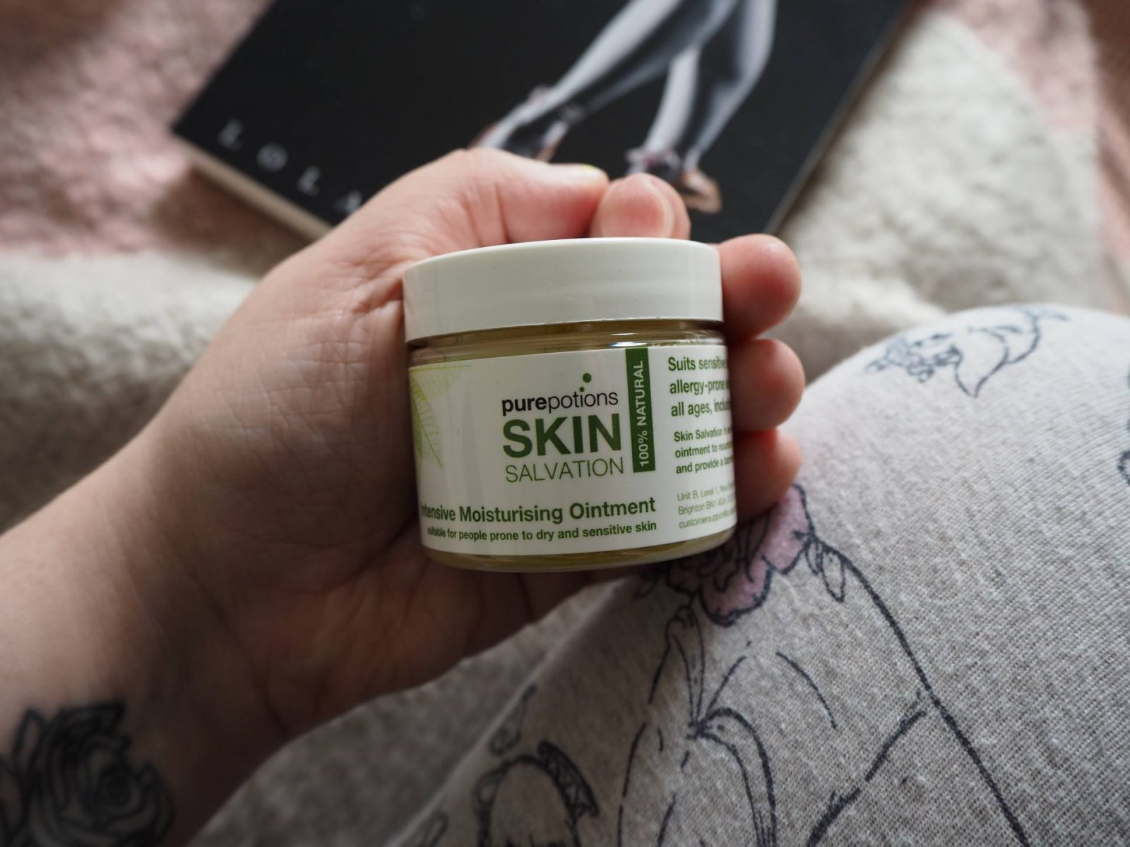 Stress and success - the importance of good skincare