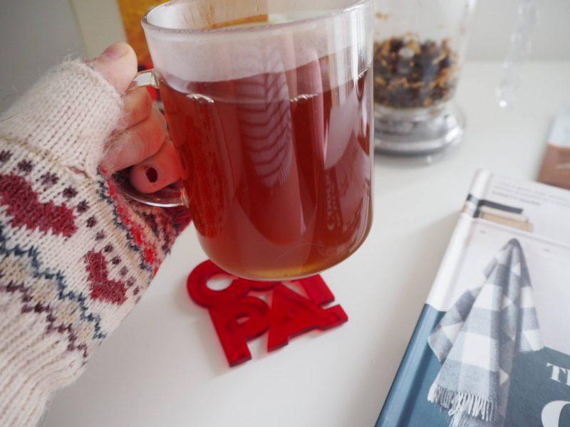 Adagio Teas loose leaf tea review
