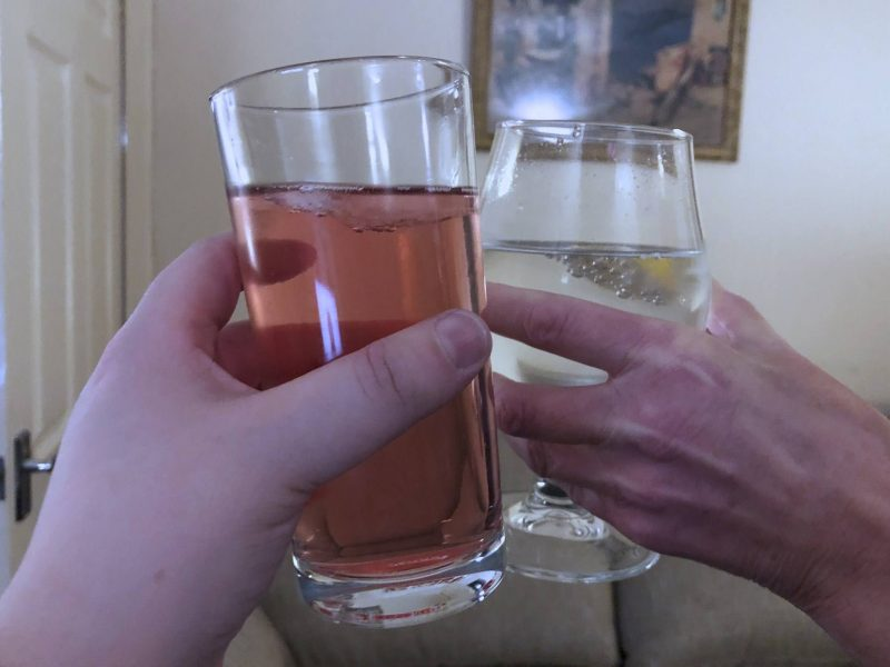 Cheers to ILoveGin gin discovery subscription box