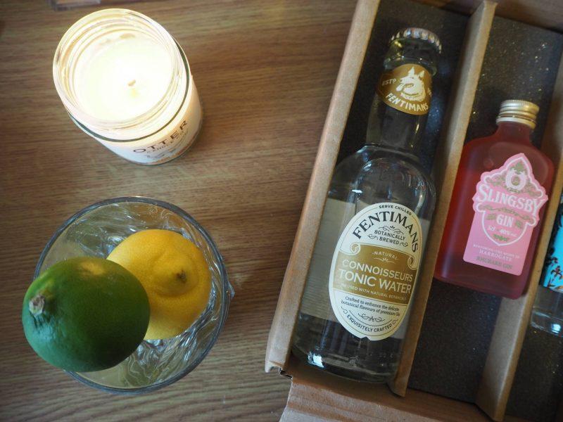 ILoveGin gin discovery subscription box